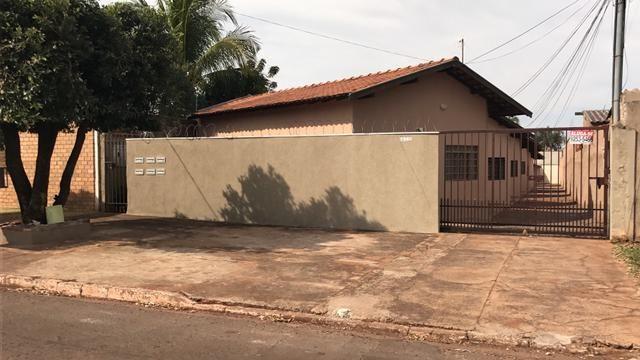 Casa próximo UFMS - Foto 6