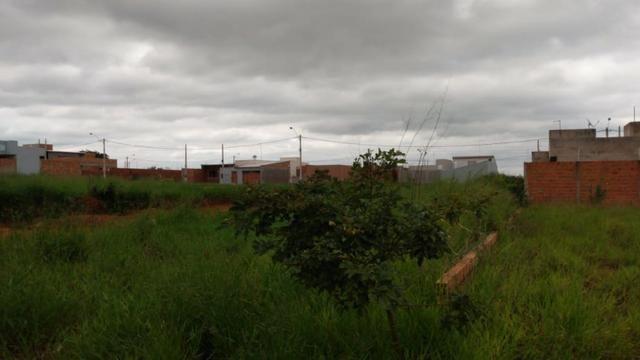 Terreno com 150m² no Residencial Souza Queiroz em Cosmópolis-SP. (TE0085) - Foto 5