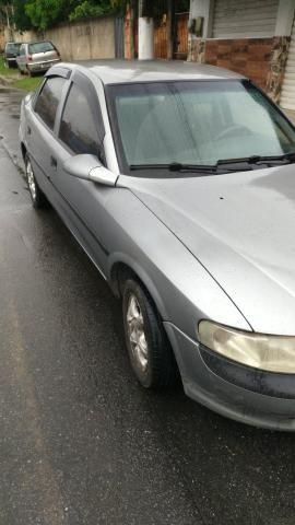 Chevrolet vectra 2.0 8v doc ok gnv - Foto 7