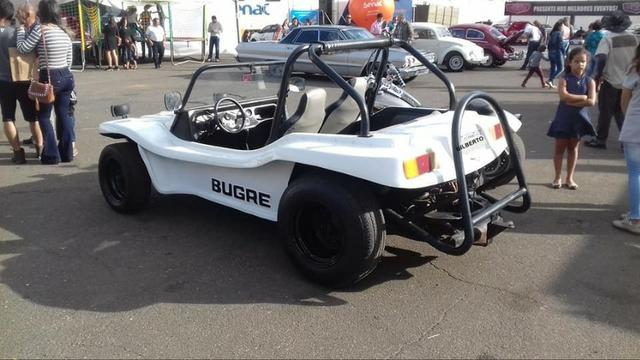 Buggy Bugre II - Foto 11