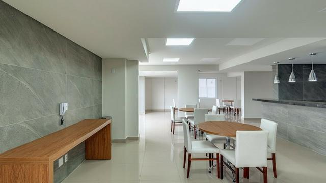 Apartamento 3 qtos 1 suíte setor Vila Rosa - Foto 2