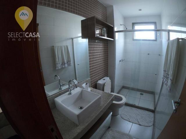Casa 3 quartos no condomínio Aldeia de Manguinhos na Serra - Foto 7