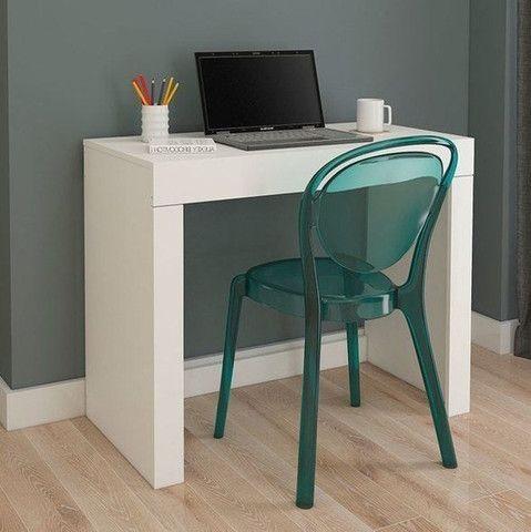 Mesa de computador Cleo | Produto Novo| modelo simples