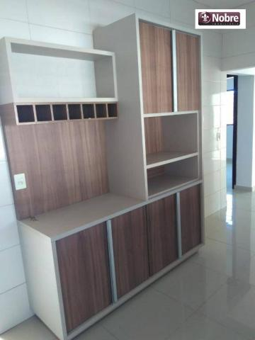 Casa com 3 dormitórios sendo 2 suite à venda, 129 m² por R$ 280.000,00 - Plano Diretor Sul - Foto 8