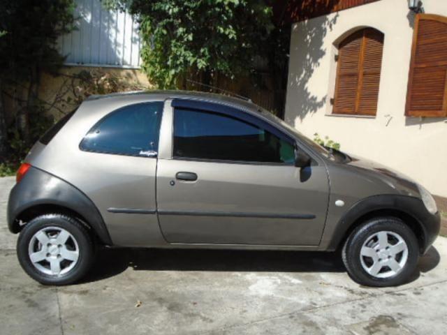 Ford Ka GL 1.0 Zetec Rocam Em Excelente Estado - Foto 15