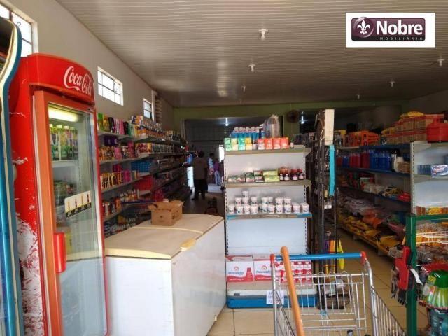 Galpão à venda, 700 m² por R$ 800.000,00 - Zona Rural - Santa Rosa do Tocantins/TO - Foto 8