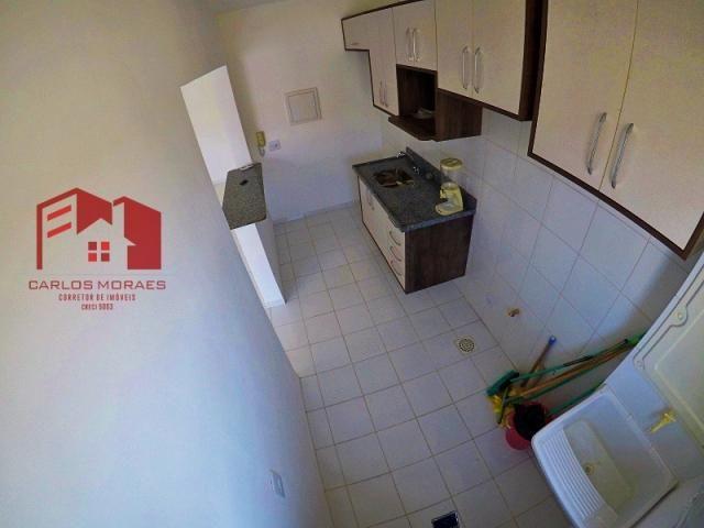 Condomínio Bela Vista. Apartamento 2 quartos à venda em-Iranduba/Manaus-AM - Foto 7