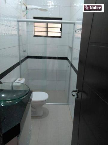 Casa com 3 dormitórios sendo 2 suite à venda, 129 m² por R$ 280.000,00 - Plano Diretor Sul - Foto 10