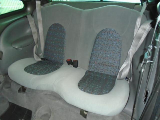Ford Ka GL 1.0 Zetec Rocam Em Excelente Estado - Foto 6