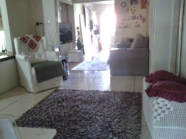 Casa, 3 dormitórios, Centro de Maquiné - Foto 2