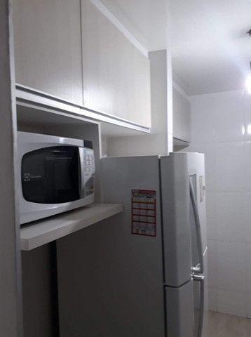 Apartamento Bairro Abadia Uberaba-MG ( 3 Qtos, sendo 1 suíte) - Foto 3