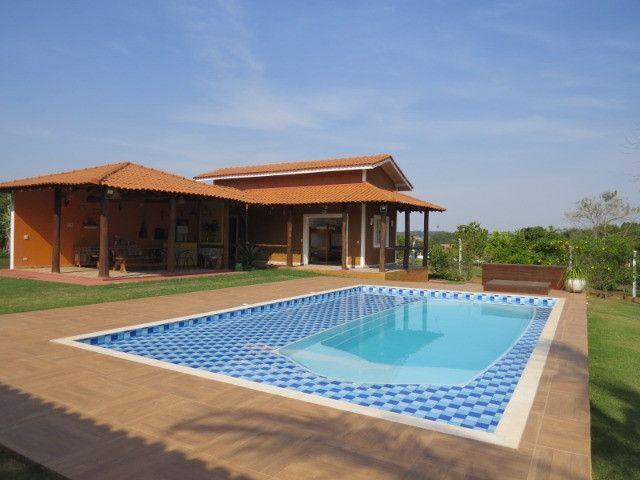 REF 3220 Chácara 2000 m², 4 dormitórios, local maravilhoso, Imobiliária Paletó - Foto 8