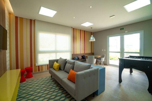 Apartamentos com 2 quartos em condomínio fechado / Rondonópolis - MT - Foto 18