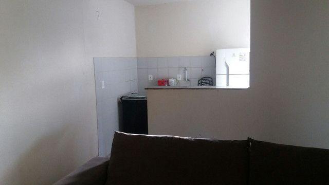 GS Alugo lindo apartamento no Turú próximo de tudo e semi mobiliado!  - Foto 8