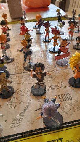 Miniaturas Dragon Ball - Foto 6