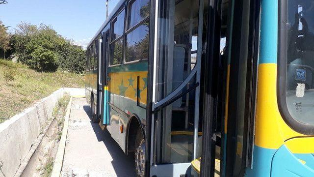 Ônibus 1721 Oficina  - Foto 8