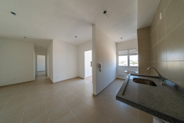 Apartamentos com 2 quartos em condomínio fechado / Rondonópolis - MT - Foto 10