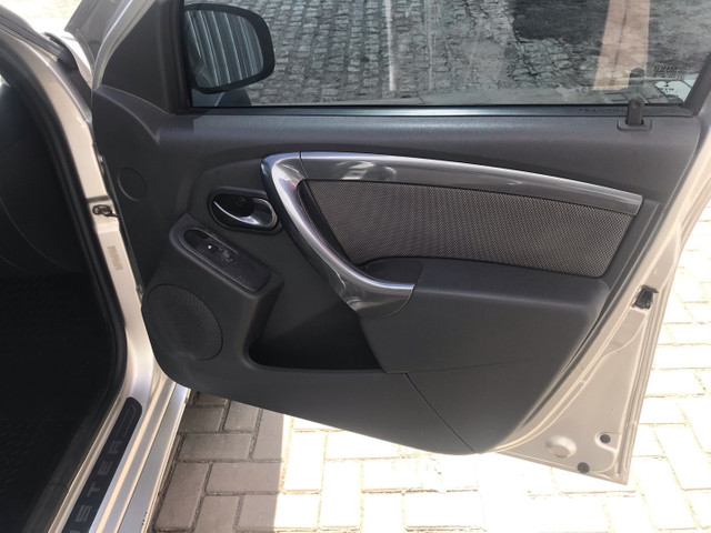 Renault Duster Tech Road 2014 automática  - Foto 9
