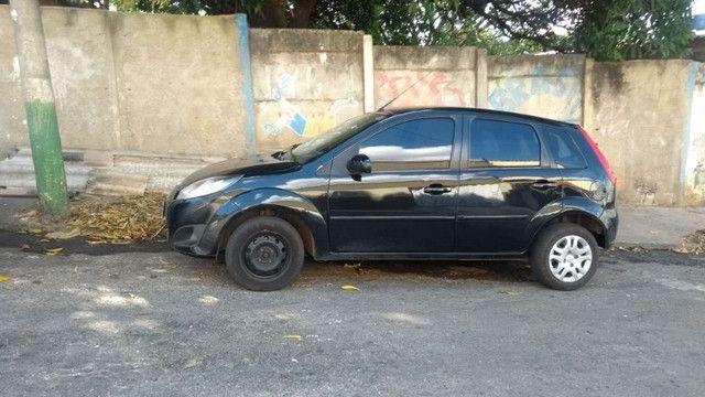Vende-se Ford Fiesta Rocam - Foto 3