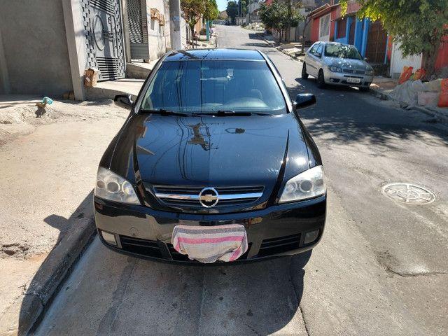 Astra Hatch 2011 Top de Linha R$ 24.500
