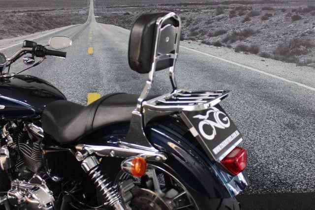 Harley davidson xl 1200 custom 2014/2014 - Foto 13