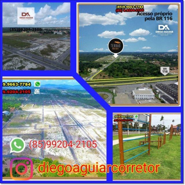 Melhor investimento Terras Horizonte Loteamento#*& - Foto 4