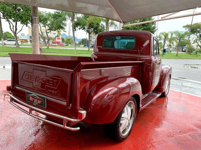 Chevrolet Pick-Up 3100 - 1951 - Foto 4