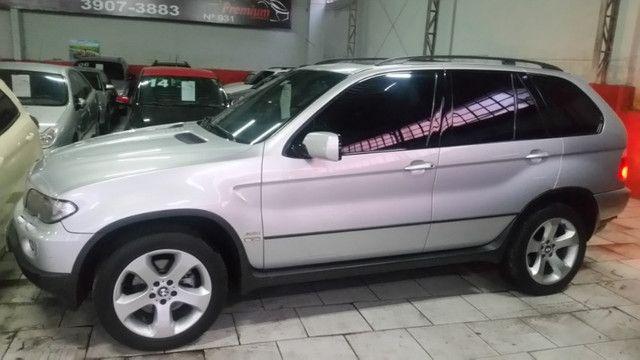 BMW X5 3.0 Novíssima Completa - Foto 2