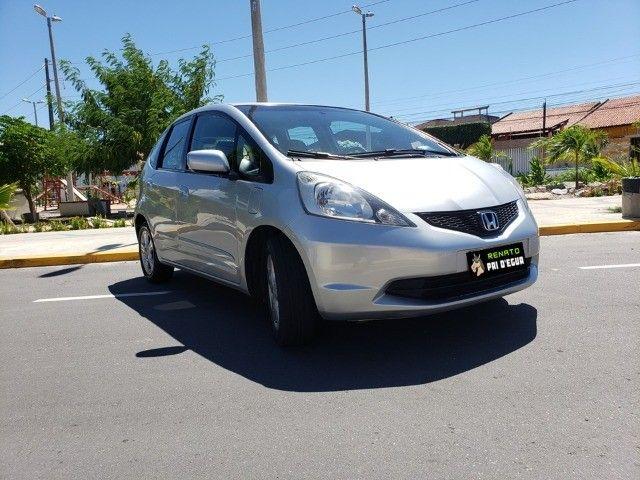 Honda Fit LXL 1.4 Manual - Renato Pai Degua - Foto 3