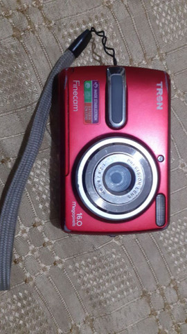 Video game portátil e câmera  - Foto 4