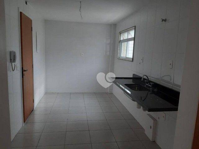 Cobertura com 3 dormitórios à venda, 185 m² por R$ 1.290.000,00 - Recreio dos Bandeirantes - Foto 4