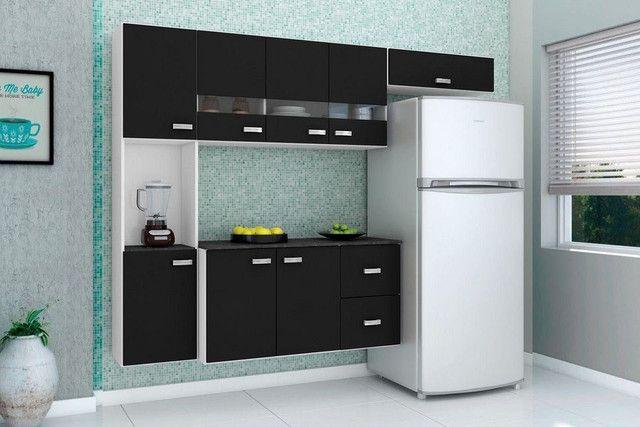 Quarto/sala/cozinha/ZAP * - Foto 3