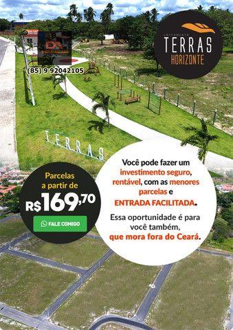 Loteamento Terras Horizonte $%¨& - Foto 3