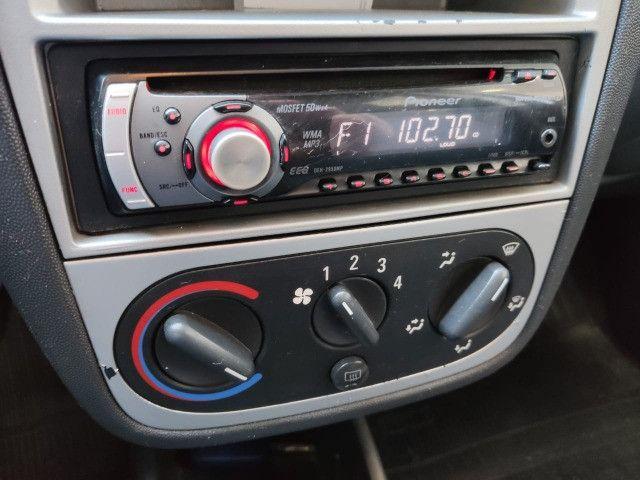 Corsa Sedan Premium 2008 - Foto 4