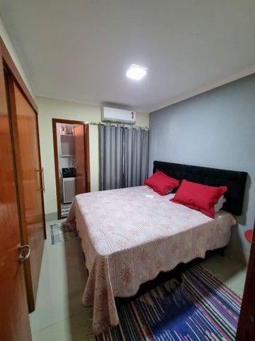 Condomínio Esmeralda Casa toda Reformada com Energia Solar - Foto 5