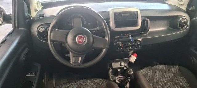 Fiat mobi drive 1.0 ano: 2018 - Foto 8