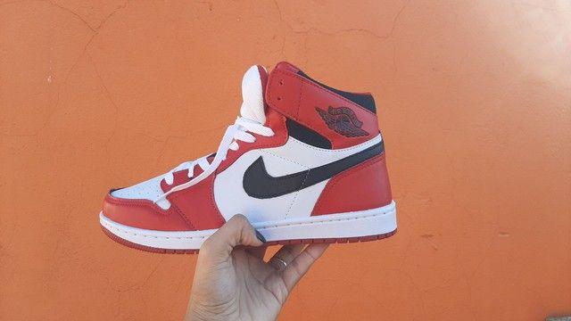 Nike Air Jordan 1  - Foto 2