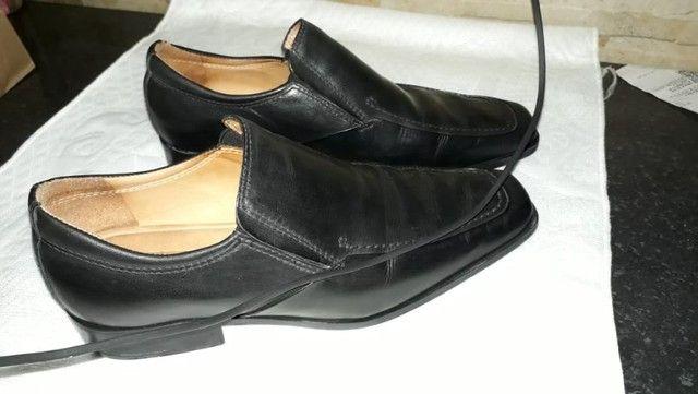 Sapato social masculino Datelli