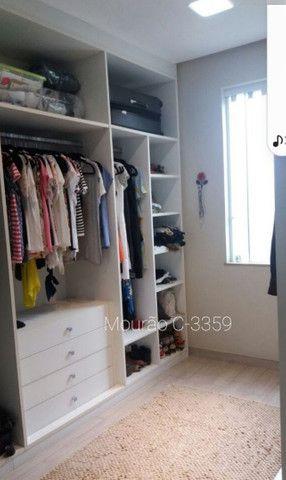 Duplex de altíssimo padrão 4 quartos, lazer, escritório. PN1  - Foto 7