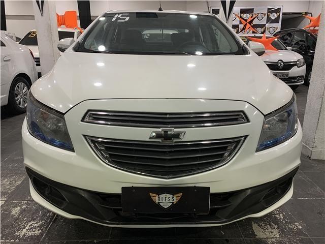 Chevrolet Prisma 2015 1.4 mpfi ltz 8v flex 4p automático - Foto 3