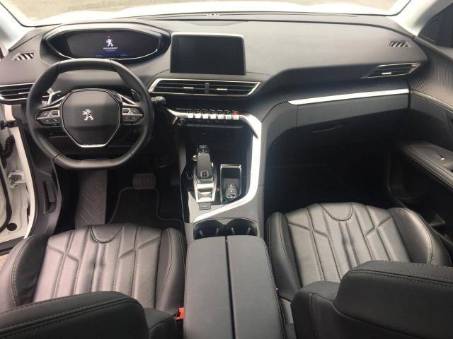 3008 2020/2020 1.6 ALLURE THP 16V GASOLINA 4P AUTOMÁTICO - Foto 4