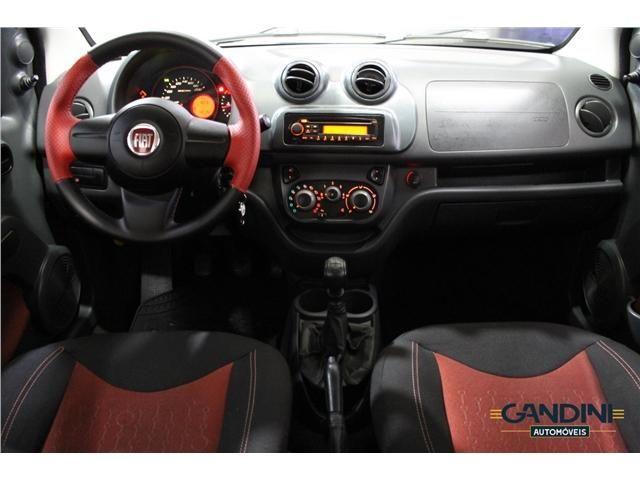 Fiat Uno 2013 1.4 evo sporting 8v flex 4p manual - Foto 6