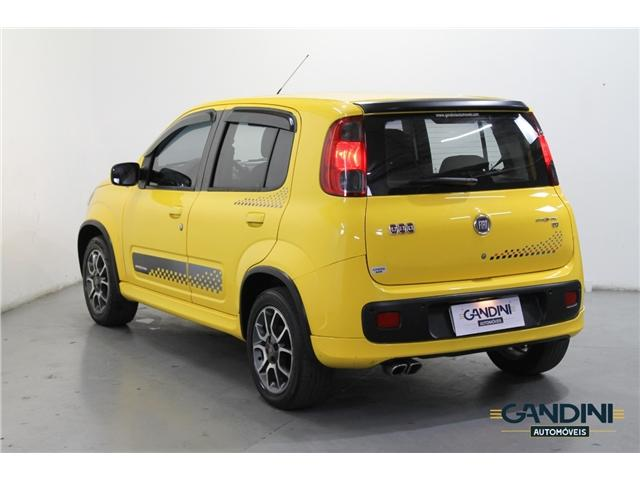 Fiat Uno 2013 1.4 evo sporting 8v flex 4p manual - Foto 5