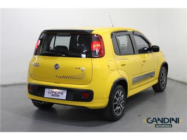 Fiat Uno 2013 1.4 evo sporting 8v flex 4p manual - Foto 4