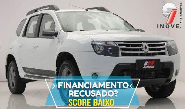 Score Baixo / Financiamento / Pequena Entrada / Leia o anuncio - Foto 6