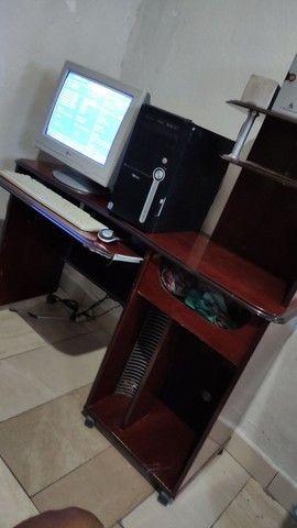 Computador+mesa  - Foto 3