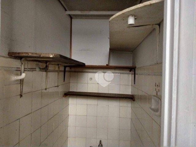 Apartamento com 3 dormitórios à venda, 107 m² por R$ 890 mil - Botafogo - Rio de Janeiro/R - Foto 14