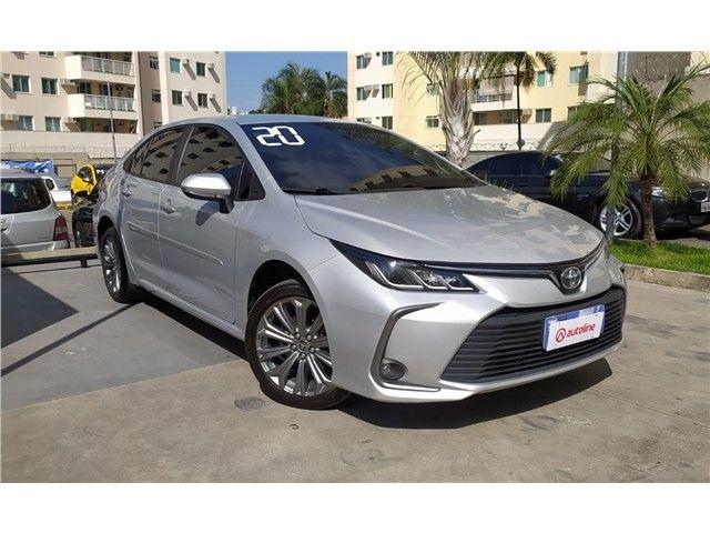 Toyota Corolla 2020 2.0 vvt-ie flex xei direct shift - Foto 3