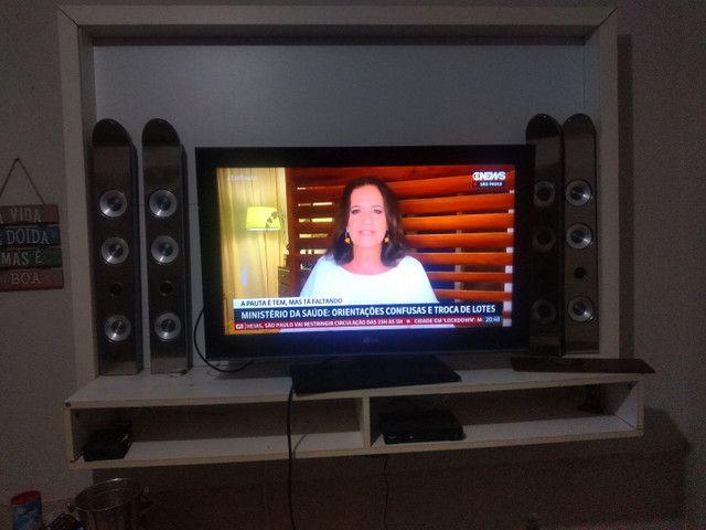 Vendo Rack aéreo para tv