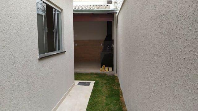 Vendo casa parcelado - Foto 3